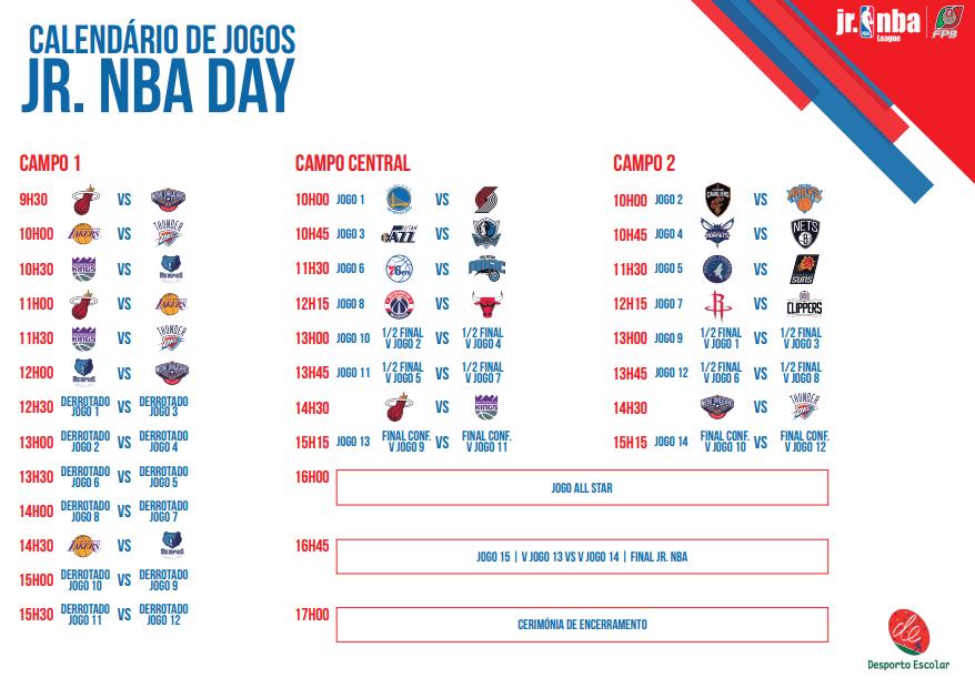 Nba Calendario.Calendario Nba Playoffs
